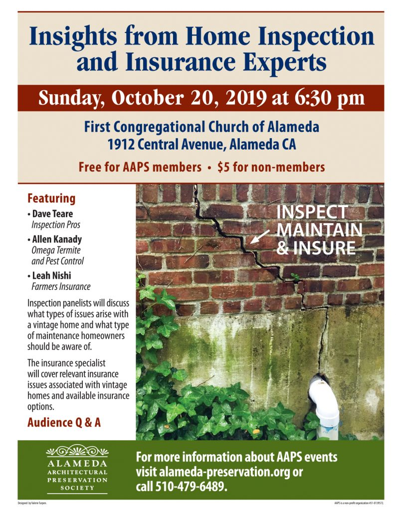 Insights from Home Inspection and Insurance Experts